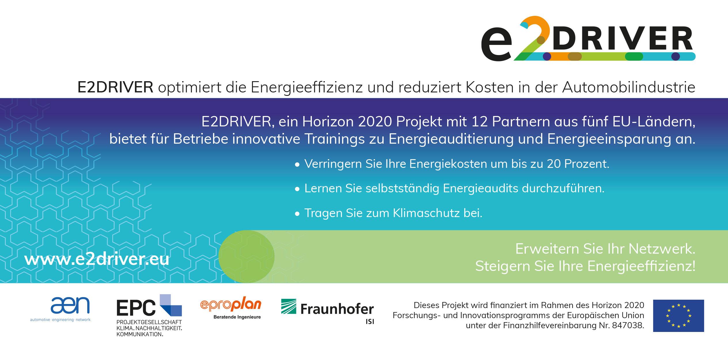 E2Driver Postkarte_DE